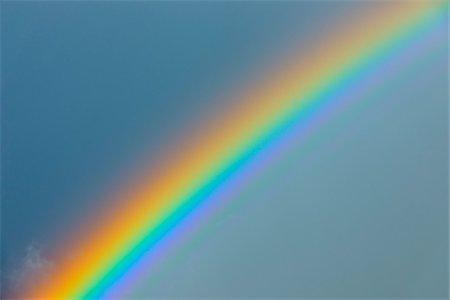 rainbow - Rainbow, Bavaria, Germany Stock Photo - Premium Royalty-Free, Code: 600-06334477