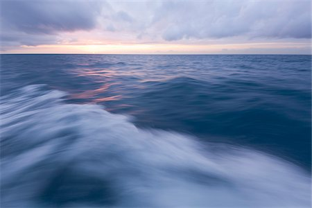 Atlantic Ocean Stock Photo - Premium Royalty-Free, Code: 600-06355120