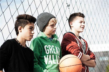 Boys, Mannheim, Baden-Wurttemberg, Germany Stock Photo - Premium Royalty-Free, Code: 600-06382893