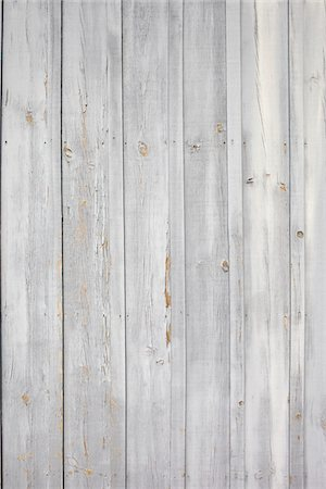 Wall of White Wooden Siding, Arcachon, Gironde, Aquitaine, France Stock Photo - Premium Royalty-Free, Code: 600-06407674