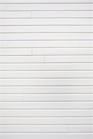 Wall of White Wooden Siding, Royan, Charente-Maritime, Poitou-Charentes, France Stock Photo - Premium Royalty-Free, Code: 600-06407670