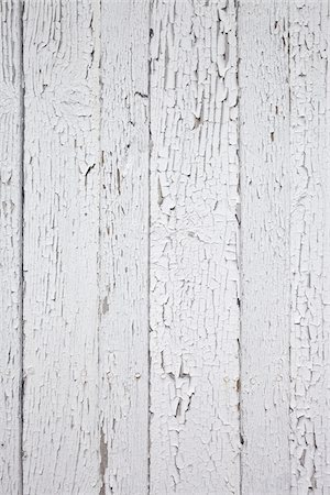 painted - Detail of Wooden Wall, Cap Ferret, Gironde, Aquitaine, France Stock Photo - Premium Royalty-Free, Code: 600-06407751