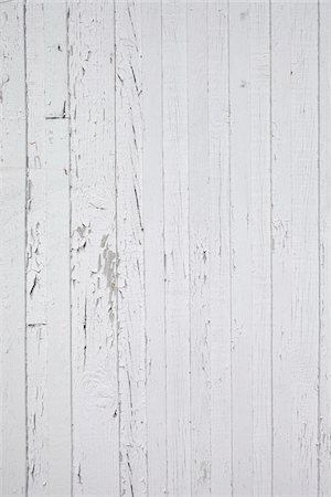 painted - Detail of Wooden Wall, Cap Ferret, Gironde, Aquitaine, France Stock Photo - Premium Royalty-Free, Code: 600-06407752