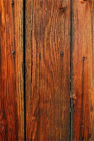 Close-up of Boards on Old Building, Upper Bavaria, Bavaria, Germany Stock Photo - Premium Royalty-Free, Code: 600-06471325