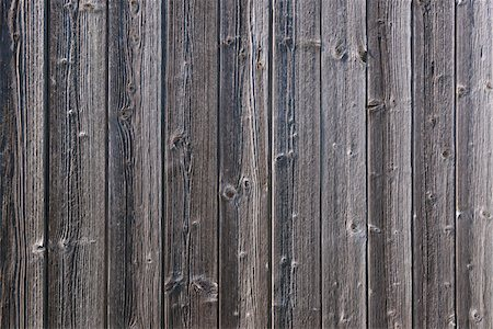 Weathered Wood Boards of Old Barn, Bavaria, Germany Stock Photo - Premium Royalty-Free, Code: 600-07110749