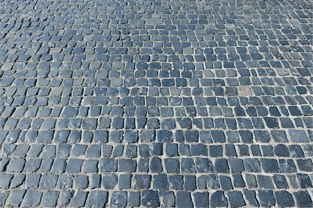 Cobblestones, Augsburg, Swabia, Bavaria, Germany Stock Photo - Premium Royalty-Free, Code: 600-07279161