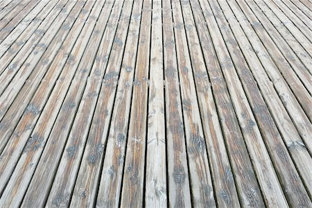 floor - Wooden Planks Floor, Prerow, Darss, Fischland-Darss-Zingst, Baltic Sea, Western Pomerania, Germany Stock Photo - Premium Royalty-Free, Code: 600-07564075