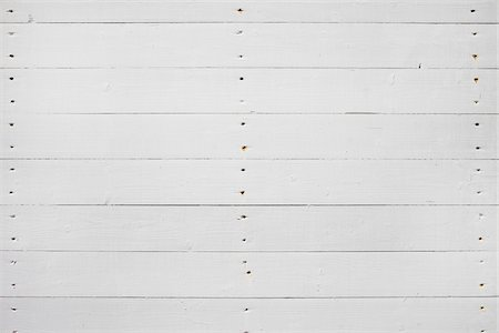 Close-up of white, painted wooden wall, Germany Stock Photo - Premium Royalty-Free, Code: 600-07600024