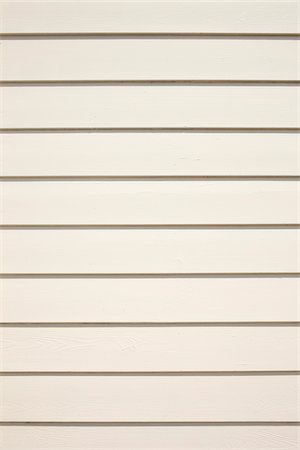 Close-up of white, painted wooden wall, Germany Stock Photo - Premium Royalty-Free, Code: 600-07600020