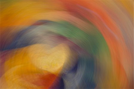 Abstract Colourful Blurred Background Stock Photo - Premium Royalty-Free, Code: 600-07784401
