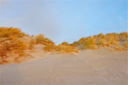 Sand Dunes, Helgoland, Dune, North Sea, Island, Schleswig Holstein, Germany Stock Photo - Premium Royalty-Free, Code: 600-07945345