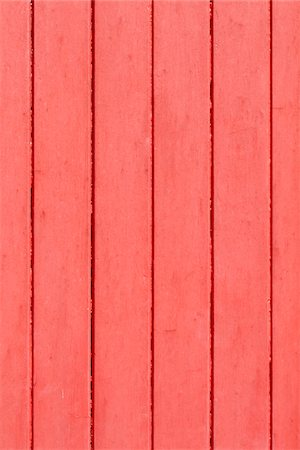 painted - Close-up of Red Painted Wooden Wall, Andernos, Aquitaine, France Stock Photo - Premium Royalty-Free, Code: 600-07966216