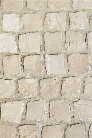 floor - Close-up of Natural Stone Floor, Biarritz, Aquitaine, France Stock Photo - Premium Royalty-Free, Code: 600-07966212