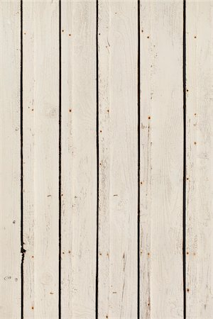 Close-up of Painted Wooden Wall, Andernos, Aquitaine, France Stock Photo - Premium Royalty-Free, Code: 600-07966223