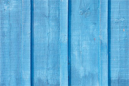 Close-up of Blue Painted Wooden Wall, Andernos, Arcachon, Gironde, Aquitaine, France Stock Photo - Premium Royalty-Free, Code: 600-08122318