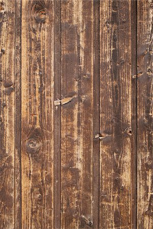 Close-up of Wooden Wall, Styria, Austria Stock Photo - Premium Royalty-Free, Code: 600-08138879