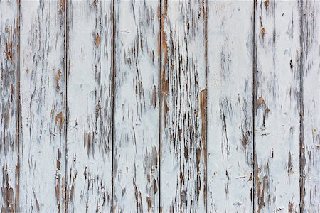 Close-up of weathered, whitewashed barn boards, Odenwald, Hesse, Germany Stock Photo - Premium Royalty-Free, Code: 600-08145814