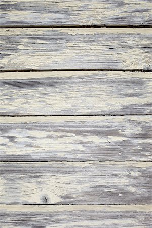 painted - White Painted Wooden Wall, Charente-Maritime, France Stock Photo - Premium Royalty-Free, Code: 600-08145841