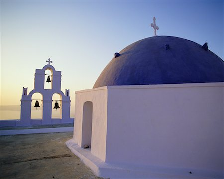 simsearch:600-00052306,k - Sunset Santorini, Greece Stock Photo - Premium Royalty-Free, Code: 600-00007986