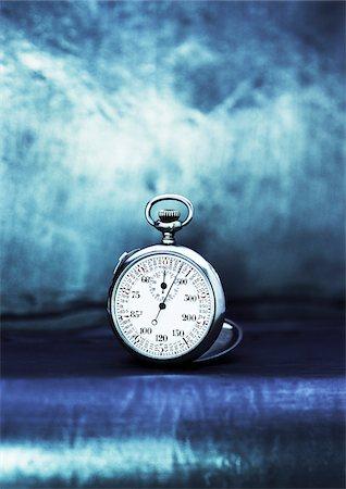stop watch - Antique Stopwatch Stock Photo - Premium Royalty-Free, Code: 600-00076284