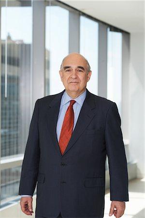 Portrait of Businessman Stock Photo - Premium Royalty-Free, Code: 600-01613958