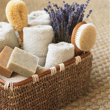Image result for towel basket pictures