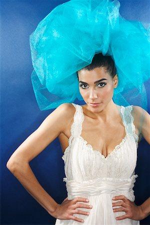 Portrait of Woman Stock Photo - Premium Royalty-Free, Code: 600-02200219