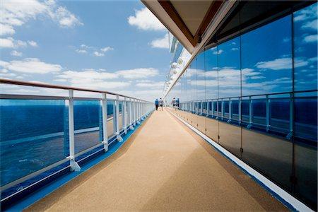 Couple, Cruise Ship Stock Photo - Premium Royalty-Free, Code: 600-02633831