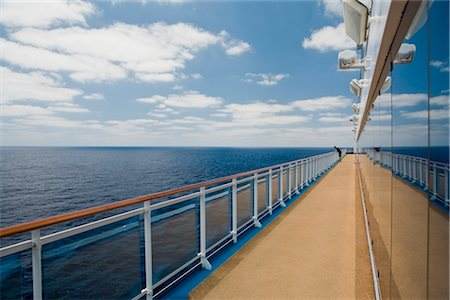Cruise Ship Stock Photo - Premium Royalty-Free, Code: 600-02633832