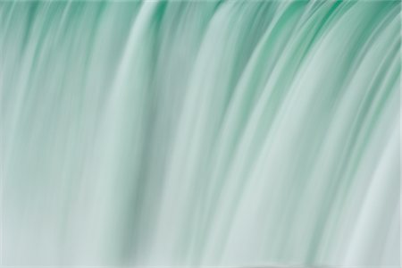 Close-Up of Falls, Niagara Falls, Ontario, Canada Stock Photo - Premium Royalty-Free, Code: 600-02691458