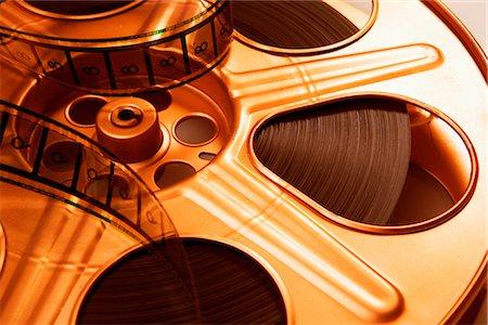 film strip - Close-up of Film Reel Stock Photo - Premium Royalty-Free, Code: 600-02833197