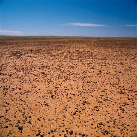 Sturt Stoney Desert, Australia Stock Photo - Premium Royalty-Free, Code: 600-02886345