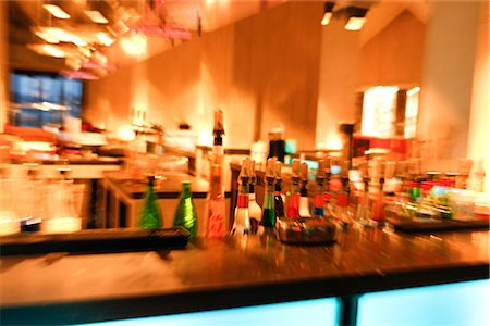 Interior of Bar Stock Photo - Premium Royalty-Free, Code: 600-02943485