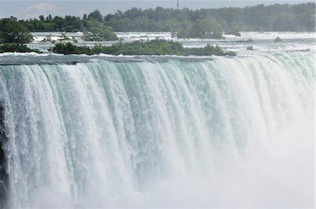 Niagara Falls, Ontario, Canada Stock Photo - Premium Royalty-Free, Code: 600-03240705