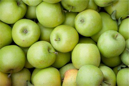 Organic Apples, Penticton, Okanagan Valley, British Columbia, Canada Stock Photo - Premium Royalty-Free, Code: 600-03294796