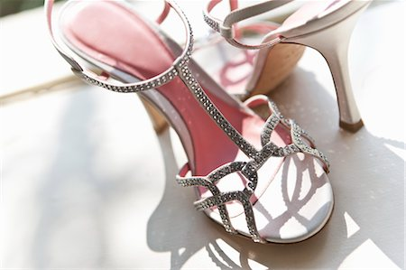 Close-up of Shoes Stock Photo - Premium Royalty-Free, Code: 600-03587176
