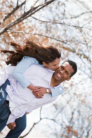 Couple, National Mall, Washington DC, USA Stock Photo - Premium Royalty-Free, Code: 600-03615430