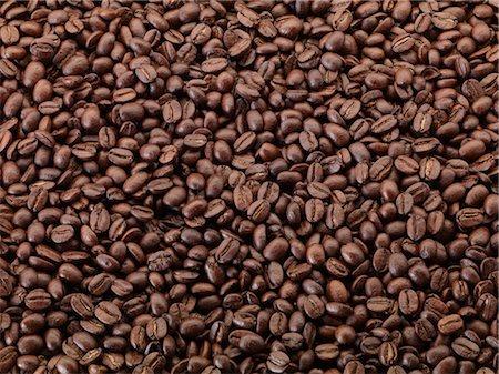 Mountain Gems Blend Coffee Beans Stock Photo - Premium Royalty-Free, Code: 600-03638687