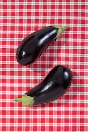 Eggplants Stock Photo - Premium Royalty-Free, Code: 600-03682026