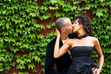 Couple, Toronto, Ontario, Canada Stock Photo - Premium Royalty-Free, Code: 600-03682171