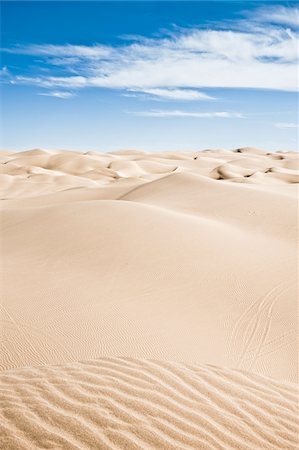 Imperial Sand Dunes Recreation Area, California, USA Stock Photo - Premium Royalty-Free, Code: 600-03696930