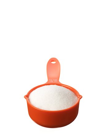 Half Cup of Sugar Stock Photo - Premium Royalty-Free, Code: 600-03738405