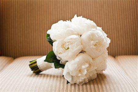 peony - Bridal Bouquet,  Toronto, Ontario, Canada Stock Photo - Premium Royalty-Free, Code: 600-03738516