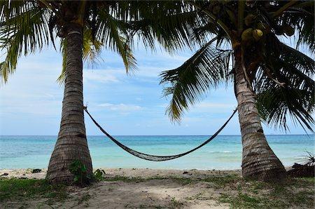 Salang Beach, Pulau Tioman, Pahang, Malaysia Stock Photo - Premium Royalty-Free, Code: 600-03787693