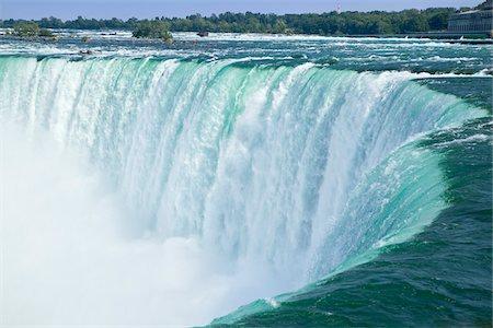 Niagara Falls, Ontario, Canada Stock Photo - Premium Royalty-Free, Code: 600-03814576