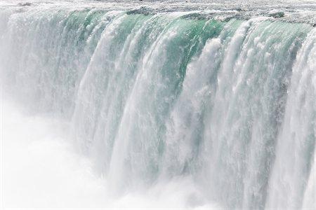 Horseshoe Falls, Niagara Falls, Ontario, Canada Stock Photo - Premium Royalty-Free, Code: 600-03848921