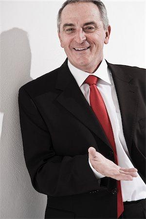 Portrait of Man Stock Photo - Premium Royalty-Free, Code: 600-03891195