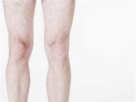 Male legs Stock Photo - Premium Royalty-Free, Code: 614-05792292