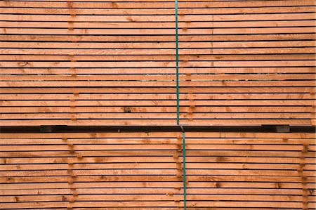 Stacked timber Stock Photo - Premium Royalty-Free, Code: 614-05818976
