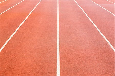race track (people) - Running track Stock Photo - Premium Royalty-Free, Code: 614-05819007